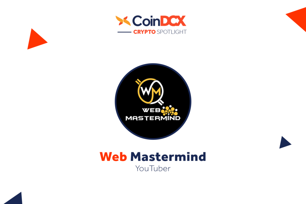 interview with web mastermind