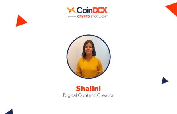 interview with Shalini